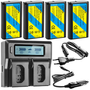 DMW-BLJ31-Battery-Or-Dual-Charger-for-Panasonic-LUMIX-S-Series-S1-S1RS1H-Camera