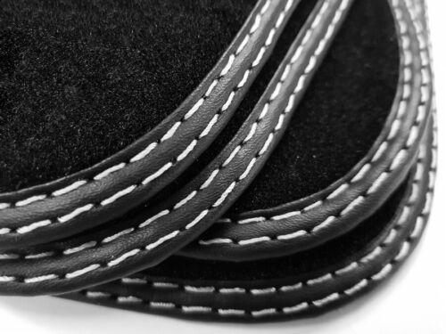 Alfombras tapices para mercedes vaneo w414 4-piezas calidad original gamuza ALFOMBRILLAS COCHE