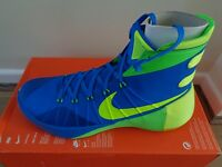 Nike Hyperdunk 2015 Mens Trainers Sneakers 749561 473 Basketball Shoes