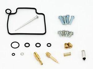Carburetor Repair Kit Jets For Honda VT750C Shadow Aero 2004 2005 2006 2007 Carb
