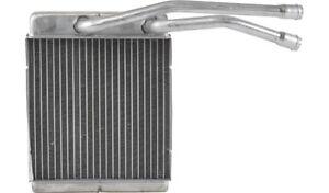 HVAC Heater Core OMNIPARTS 25064103