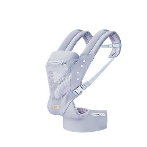 Breathable Ergonomische Babytrage verstellbare Wrap Sling Neugeborenen Rucksack