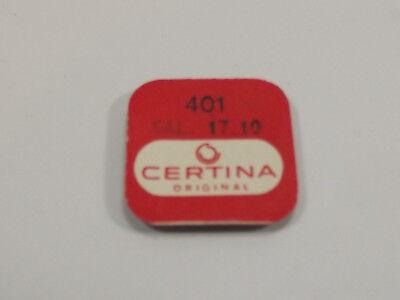 Certina 17 10 Winding Stem 17 11 17 12 Swiss Made Kf Kurth 350 351 Fast Post Ebay