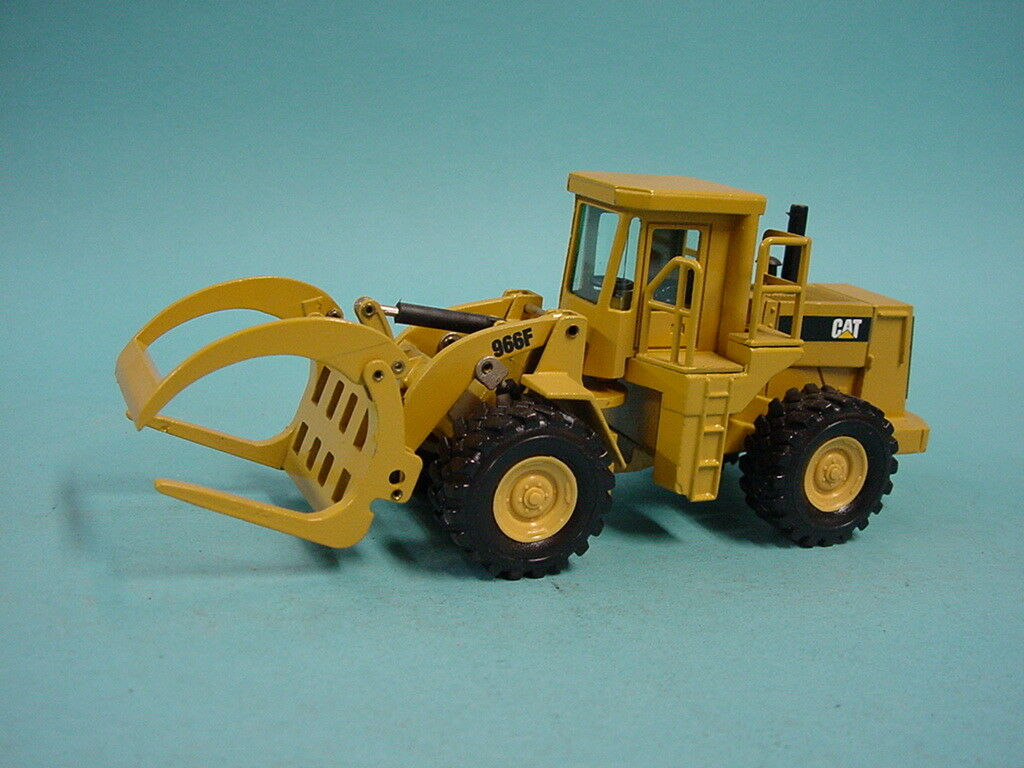 NZG 376 1992 1 50 grumes Chargeur CAT 966 F Top