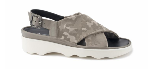 Thierry Rabotin Willis DOMINO DOMINO DOMINO Beige Confort Sandale femme taille 36-42 6-12 NEW 697db1