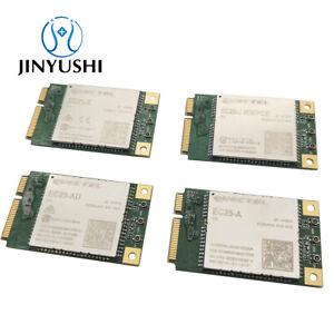 Details about EC25 EC25-A EC25-E EC25-J EC25-Au Mini PCle Cat4 FDD/TDD-LTE  4G module AT&T