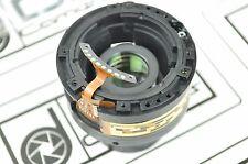 Sony DT 18-70mm f/3.5-5.6 ED Lens Shutter Barrel With Flex Repair Part DH8094