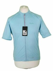 Rapha Short Sleeve Core Jersey XL Blue