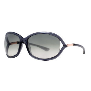 e2c036e7552 Image is loading Tom-Ford-Jennifer-Sunglasses-Shiny-Dark-Purple-Gradient-