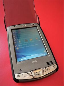HP iPAQ Pocket PC HX2190B PDA Windows Mobile 50 Premium Edition 312 MHz - Orpington, United Kingdom - Returns accepted Most purchases from business sellers are protected by the Consumer Contract Regulations 2013 which give you the right to cancel the purchase within 14 days after the day you receive the item. Find out more abou - Orpington, United Kingdom