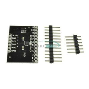 MPR121-Breakout-V12-Capacitive-Touch-Sensor-Controller-Module-I2C-Keyboard