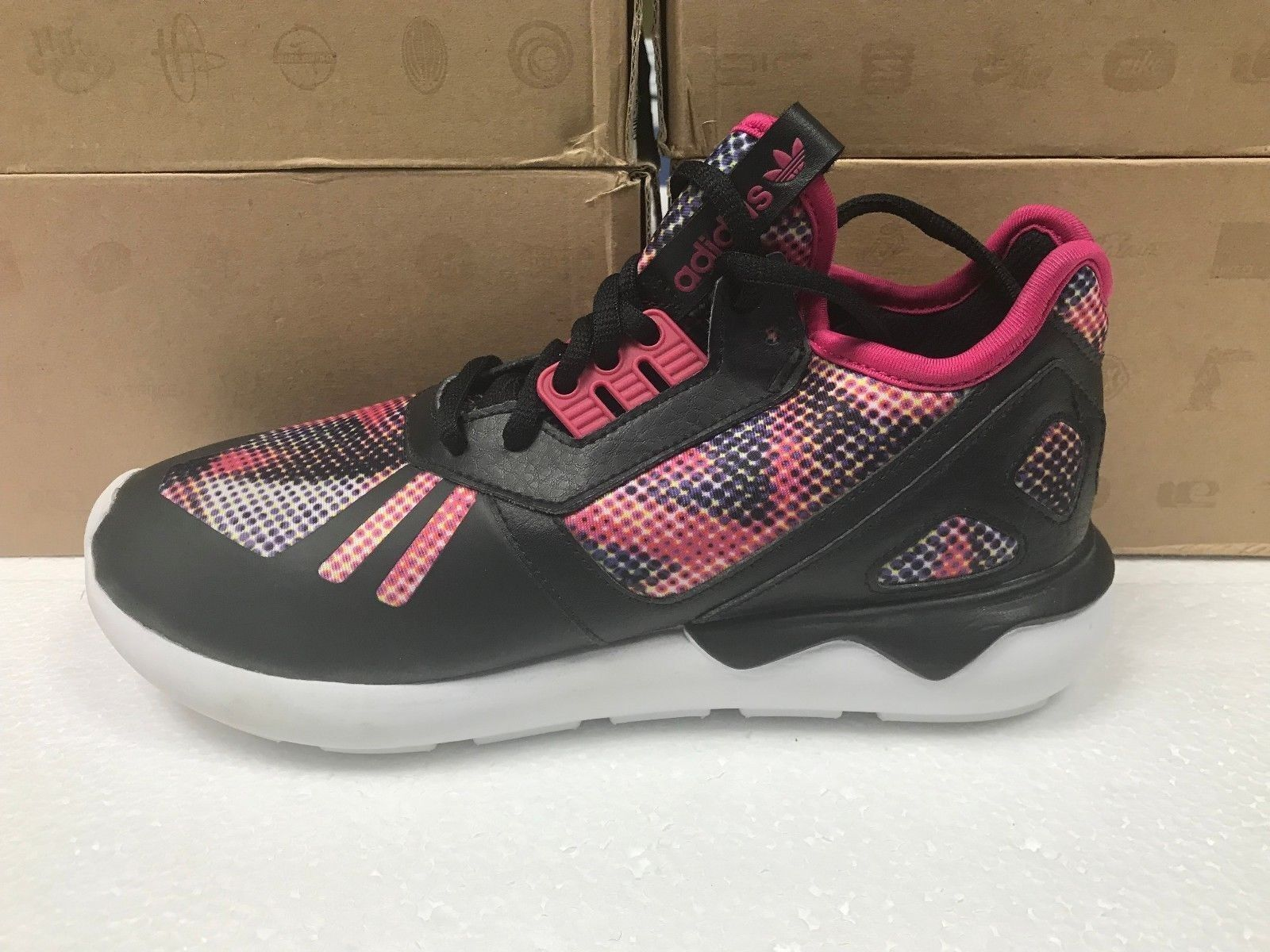 neues womens af5997-shoes-size adidas tubuläre läufer turnschuhe af5997-shoes-size womens 6.5,7.5 fb248a