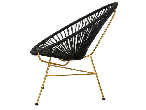 Index Living Rattan Clubsessel A00000634