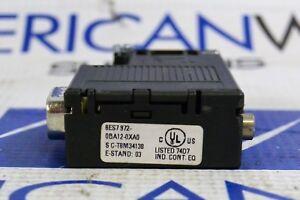 Surprising 6Es7 972 0Ba12 0Xa0 Siemens Profibus Connector Wiring Connector Up Wiring Cloud Aboleophagdienstapotheekhoekschewaardnl