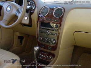 Dash Trim Auto Kit Fits Chevrolet Hhr 2006 2007 New Style Interior