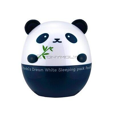 [TONYMOLY]  Panda's Dream White Sleeping Pack 50g / Whitening & Moisturizing