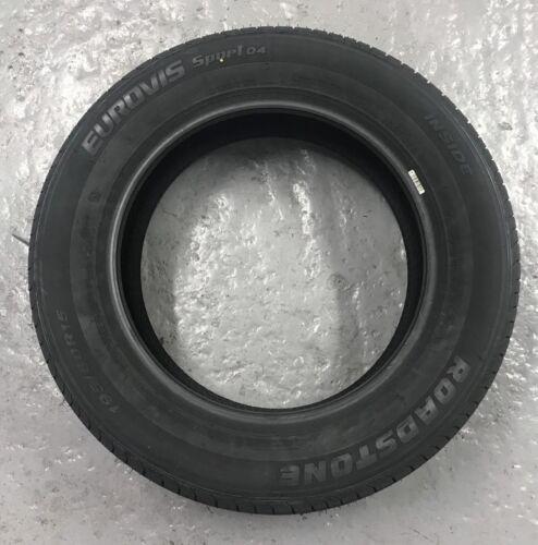 Nexen TWO TYRES Eurovis Sport 04 88H 195 60 15 2 x 195//60 R15 Roadstone