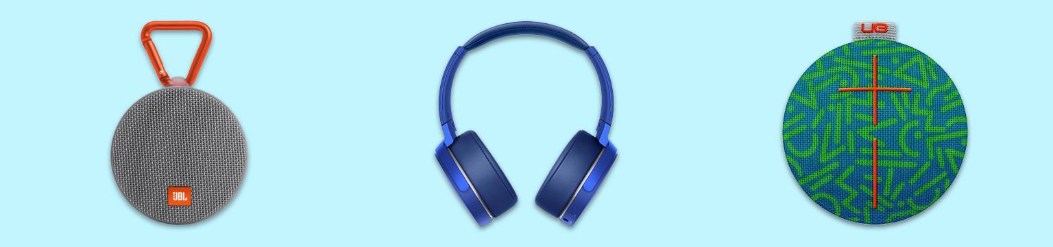 Premium Portable Sound Up to 70% Off