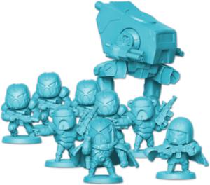 últimos estilos Estrellacadia Quest thornetroopers KickEstrellater exclusivo exclusivo exclusivo de expansión pedido previo  tienda de venta en línea