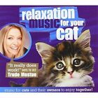 Relaxation Music for Your Cat by Omnibus Press (CD-Audio, 2005)