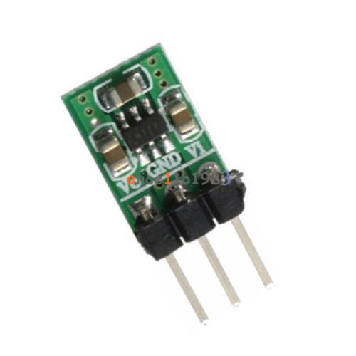 DC Boost Converter 0.9V//3.3V to 5V//12V Step up Down 1.8-5V to 3.3V Power Supply