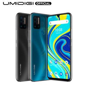 UMIDIGI-A7-Pro-4Go-64Go-128Go-Smartphone-6-3-034-Debloque-Telephone-2SIM-Android10