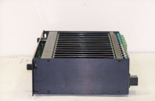 Innovative Electronic Designs IED 5000 Power Supply Mainframe 5032 w// Six Cards