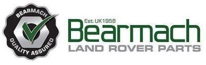 Bearmach Land Rover Serie 2 /& 3 consideró Sello De Aceite /& Eje brida juntas X2 br0667