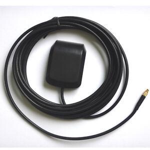 GPS-Antenne-MMCX-fuer-Qstarz-NV-Q1200-NV-Q1400-BT-Q800-BT-Q815-BT-Q795-BT-Q815