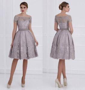 68f2948dc55c Mother of the Bride Groom Dress Off Shoulder Formal Prom Dresses ...