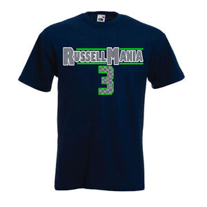 russell wilson t shirt jersey