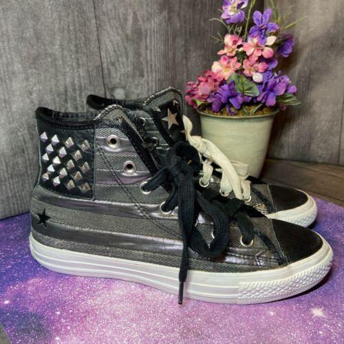 Converse all Star Hi Special Flag Size Chucks Snea
