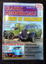 Classic Commercials May 2012, Charming Bedfords are part of Amazing Collection.