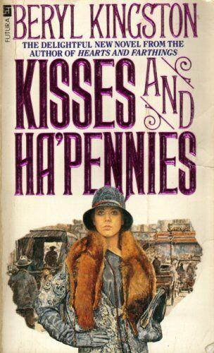 Kisses & Ha'pennies,Beryl Kingston- 9780708831687