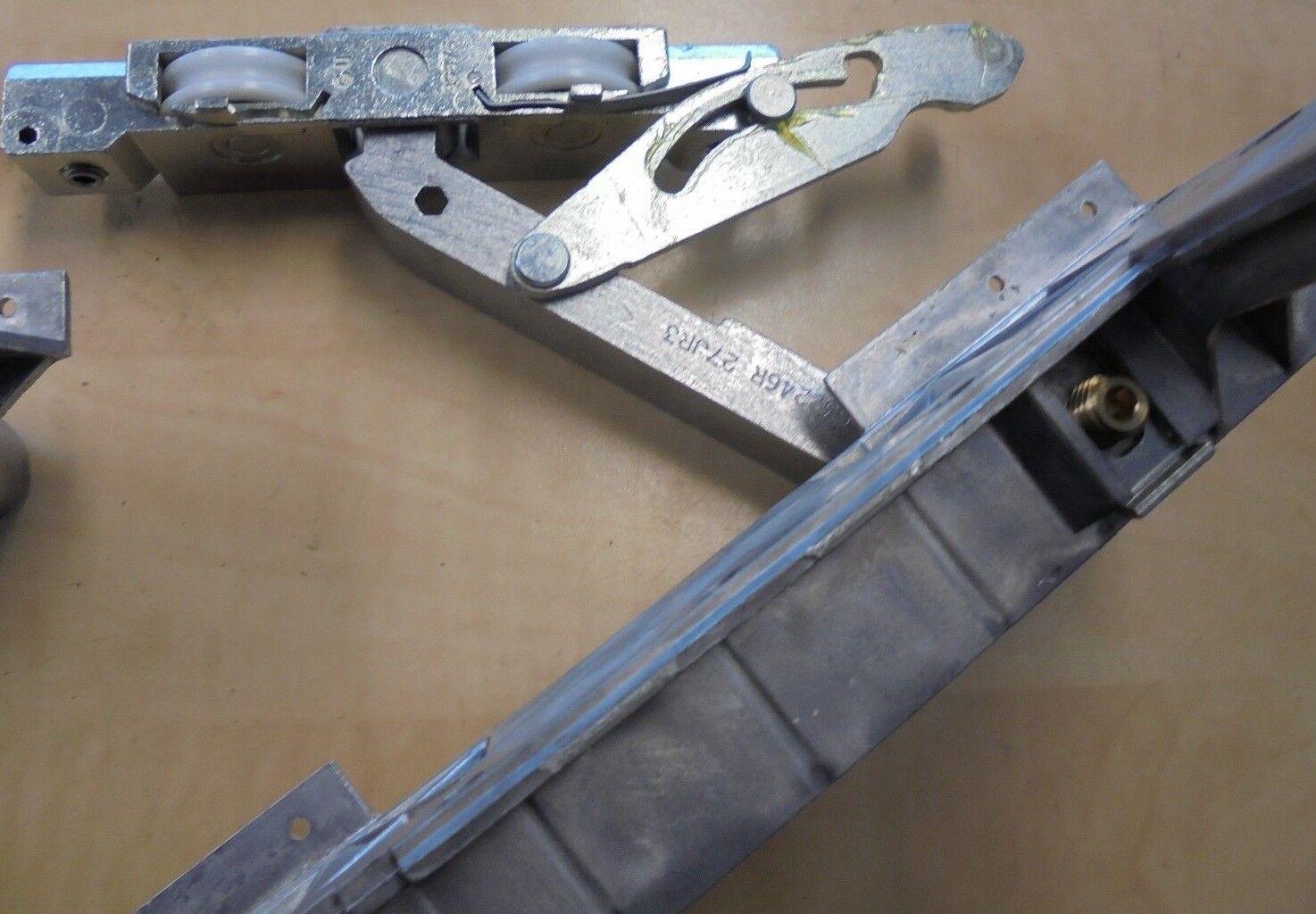 GU PSK Reparaturlaufwagensatz   966  200 200 200   38515  38514 38516 39876   DIN rechts | Hochwertig  b74875