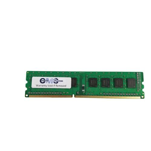 2GB 1x2GB RAM Memory 4 HP//Compaq 100B Small Form Factor PC 600B Microtower A80