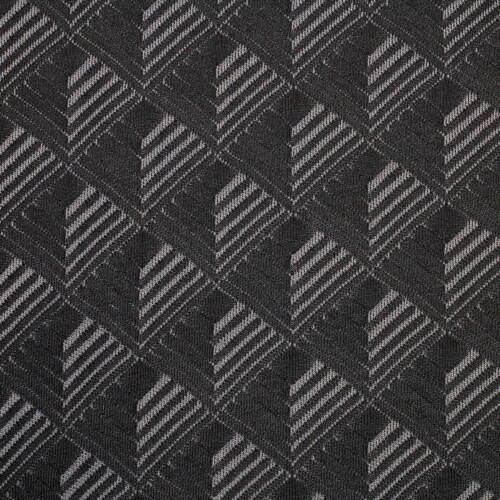 Schwarze 3D Sitzbezüge für BMW X3 Autositzbezug VORNE NUR FAHRERSITZ