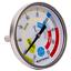 Destillationsthermometer 20-110°C Thermometer für Destillation Destillieranlage