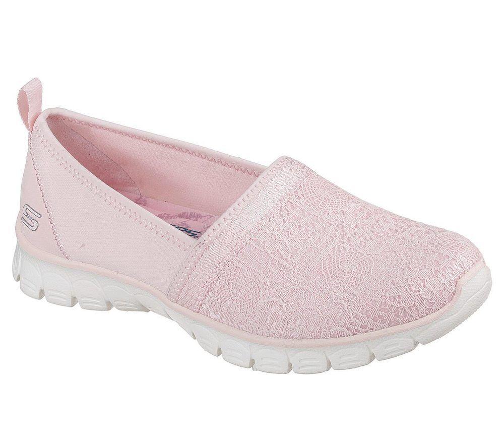 NEU SKECHERS Damen  Sportschuhe Slipper Sneakers EZ FLEX 3.0  Damen QUICK ESCAPADE Pink b54ea6