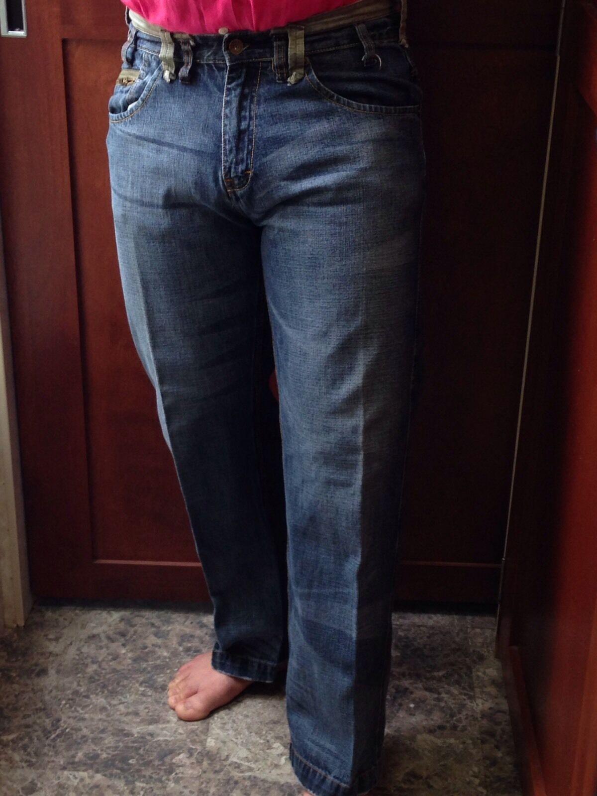 Ben Sherman Med bluee Jeans Style DM021TD 32X30  0100814