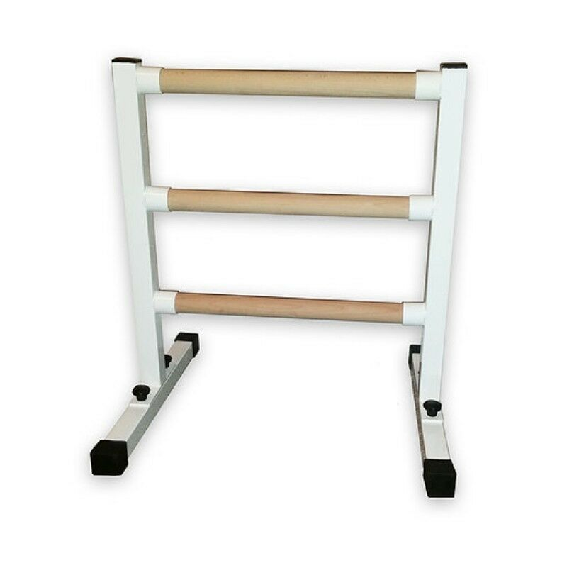 Stretch Ladder dance  gymnastics yoga Ballet barre  stretch bar NEW