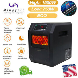 Mingyall-1500W-LED-Quartz-Space-Heater-Infrared-Electric-Heater-Safe-Large-Room