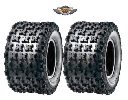 2 Stück Quad Reifen 22x11-9 Sun F A-027 für fast alle gängigen ATV und Quad