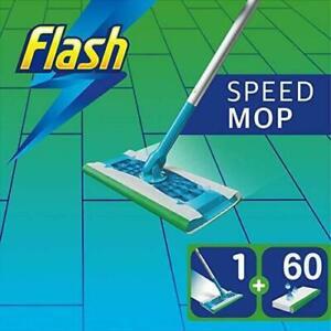 Flash-Speed-Mop-Giga-Pack-Speedmop-60-refills-Value-Pack-Free-Delivery