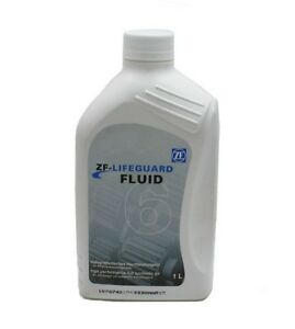 ZF-Lifeguard-6-Transmission-Fluid-1-Litre-Land-Rover-BMW-Jag-Shell-M-1375-4