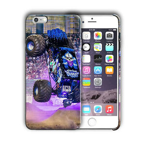 Extreme-Sport-Monster-Truck-Iphone-4s-5s-5c-SE-6-6s-7-8-X-XS-Max-XR-Plus-Case-09