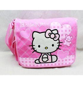 cc7d31dc7fe7 Image is loading NWT-Sanrio-Hello-Kitty-Messenger-Diaper-School-Shoulder-
