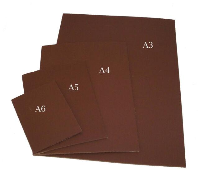 Linoleum-Platte Din A5 Spielzeug