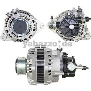 Lichtmaschine Generator HYUNDAI TERRACAN (HP) 2.9 CRDi 110A NEU !!! 8252 / 431