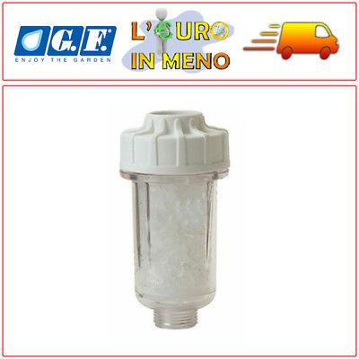 Responsible Filtro Lavatrix Dosatore Sale Polifosfato In Cristalli Per Lavatrice-anticalcare Relieving Heat And Sunstroke Major Appliances